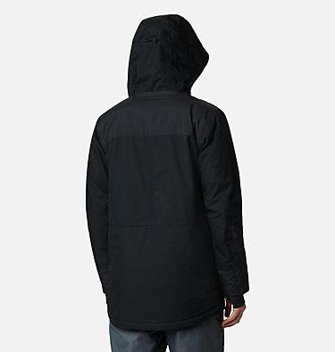 Men's Park Run™ Jacket - Big Park Run™ Jacket | 271 | 3X, Black, back
