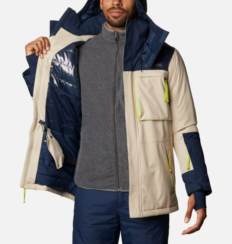 Men's Park Run™ Jacket - Big Men's Park Run™ Jacket - Big, a3