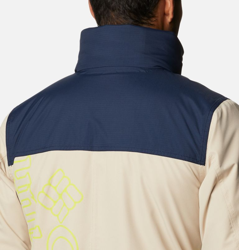 Men's Park Run™ Jacket - Big Men's Park Run™ Jacket - Big, a7