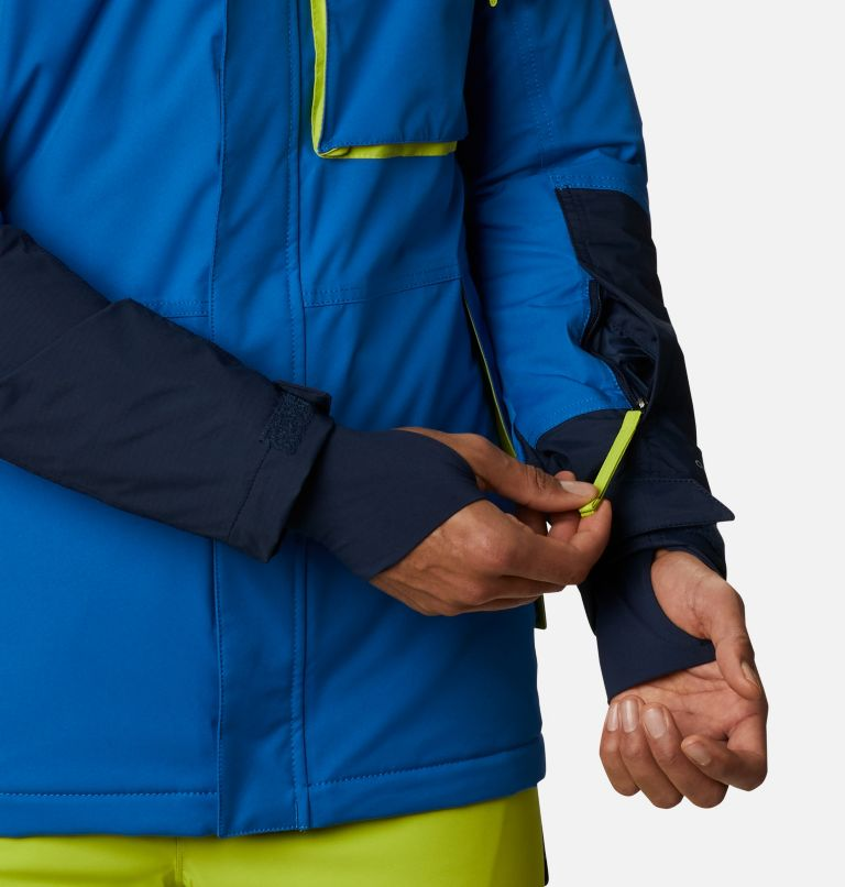 Manteau Park Run™ pour homme - Tailles fortes Manteau Park Run™ pour homme - Tailles fortes, a9