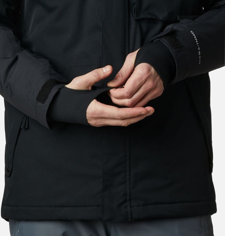 Men's Park Run™ Jacket - Tall Men's Park Run™ Jacket - Tall, a7