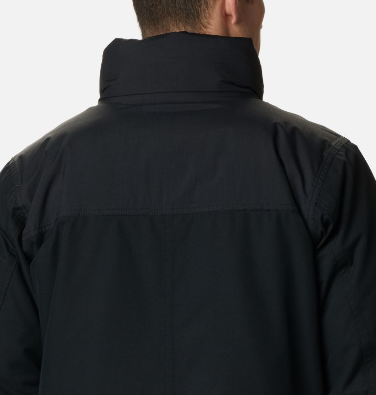 Men's Park Run™ Jacket - Tall Men's Park Run™ Jacket - Tall, a9