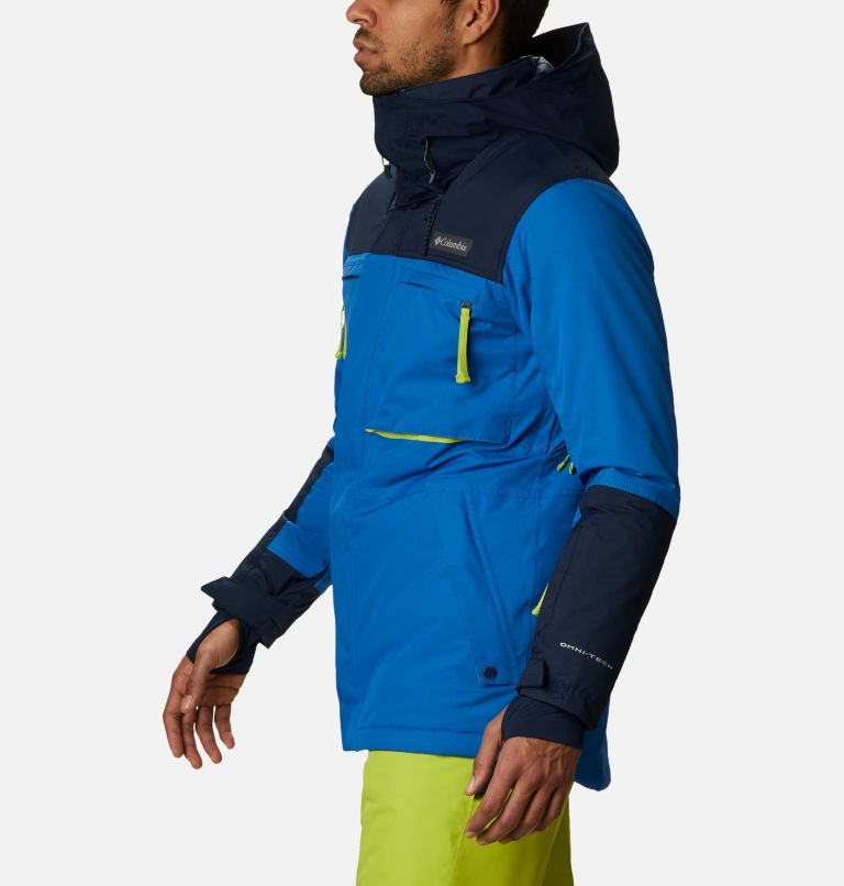Men's Park Run™ Jacket - Tall Men's Park Run™ Jacket - Tall, a1