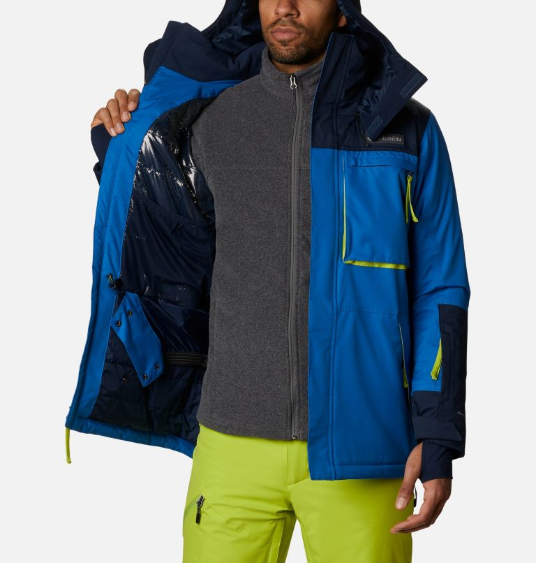 Men's Park Run™ Jacket - Tall Men's Park Run™ Jacket - Tall, a4