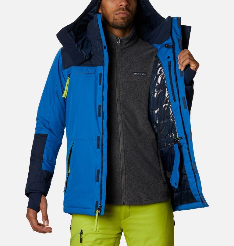 Men's Park Run™ Jacket - Tall Men's Park Run™ Jacket - Tall, a5