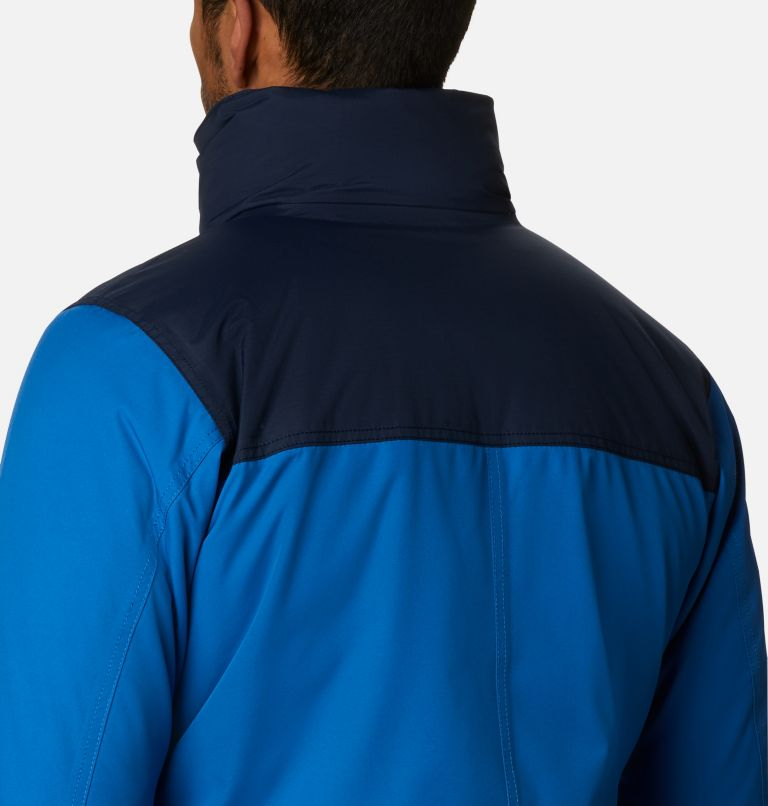 Men's Park Run™ Jacket - Tall Men's Park Run™ Jacket - Tall, a7