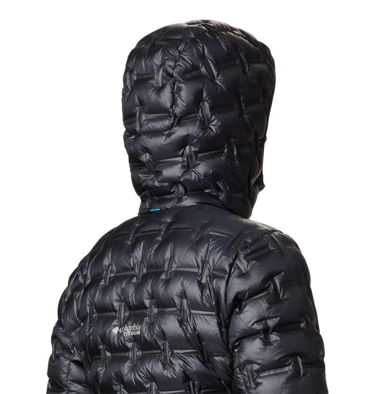 W Alpine Crux™ Down Jacket | 010 | S Women's Alpine Crux Down Jacket, Black, a4