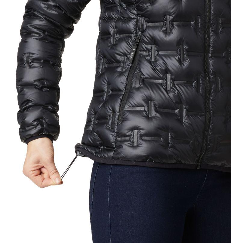 W Alpine Crux™ Down Jacket | 010 | S Women's Alpine Crux Down Jacket, Black, a5