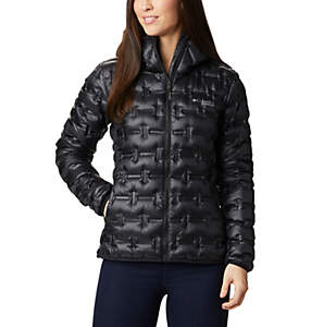 Women's Alpine Crux™ Down Jacket