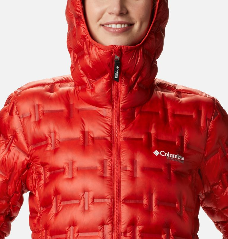 Women's Alpine Crux Down Jacket Women's Alpine Crux Down Jacket, a2