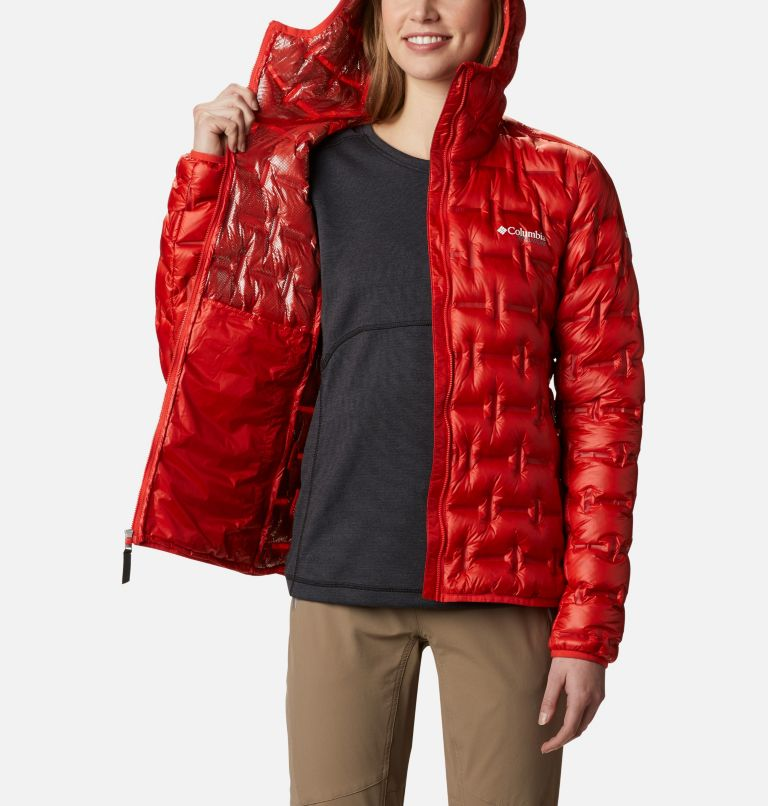 Women's Alpine Crux Down Jacket Women's Alpine Crux Down Jacket, a3