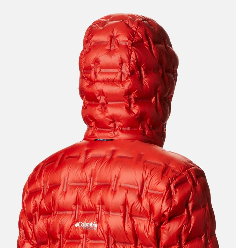 Women's Alpine Crux Down Jacket Women's Alpine Crux Down Jacket, a4