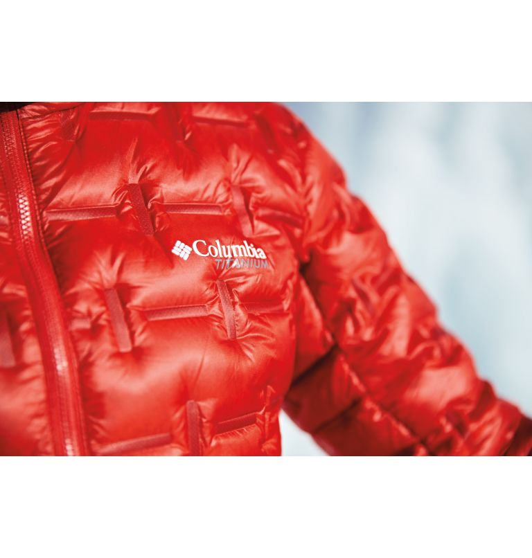 Women's Alpine Crux Down Jacket Women's Alpine Crux Down Jacket, a6