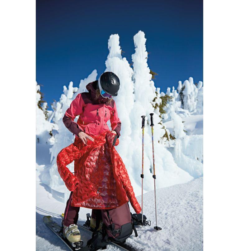 Doudoune Alpine Crux femme Doudoune Alpine Crux femme, a7