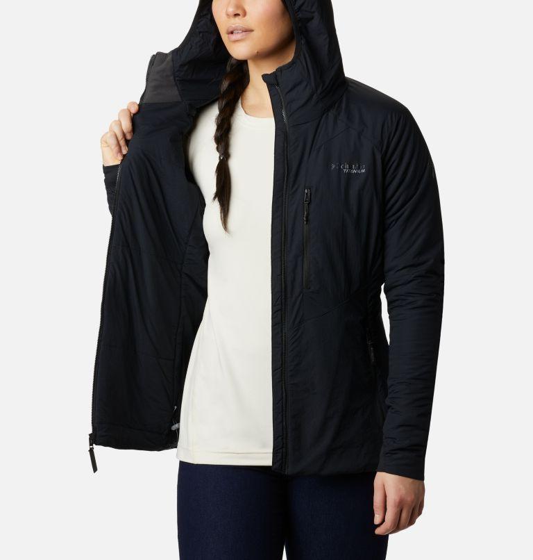 Women's Peak Pursuit™ Insulated Jacket Women's Peak Pursuit™ Insulated Jacket, a3