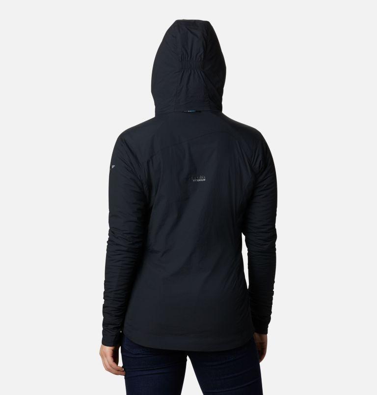 Women's Peak Pursuit™ Insulated Jacket Women's Peak Pursuit™ Insulated Jacket, back