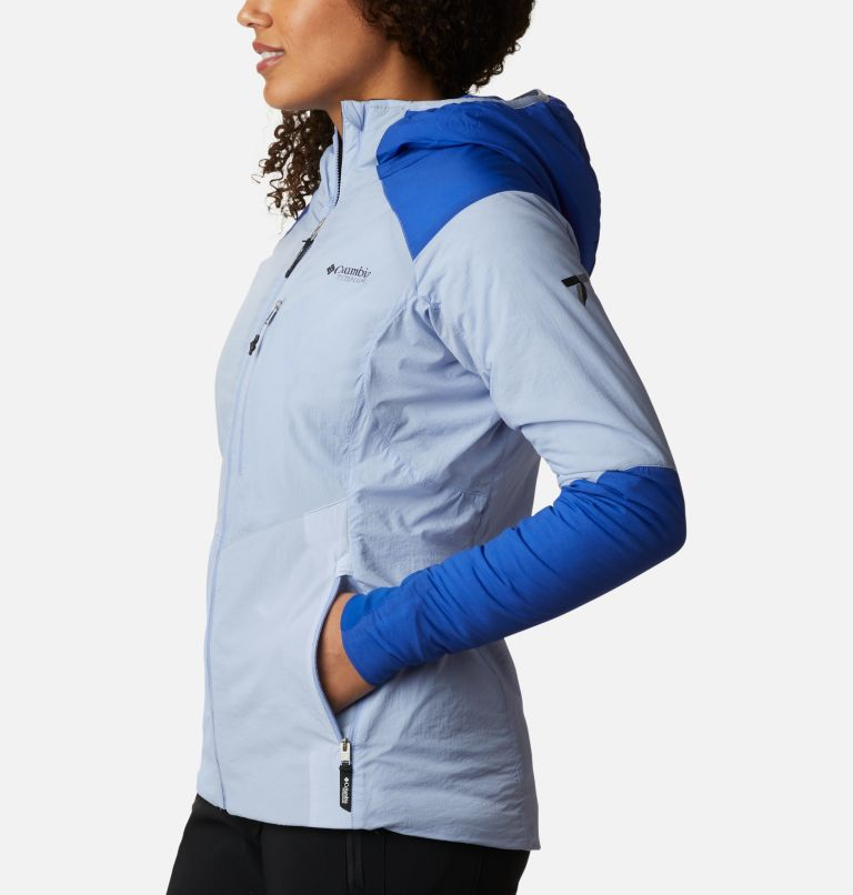 Women's Peak Pursuit™ Insulated Jacket Women's Peak Pursuit™ Insulated Jacket, a1