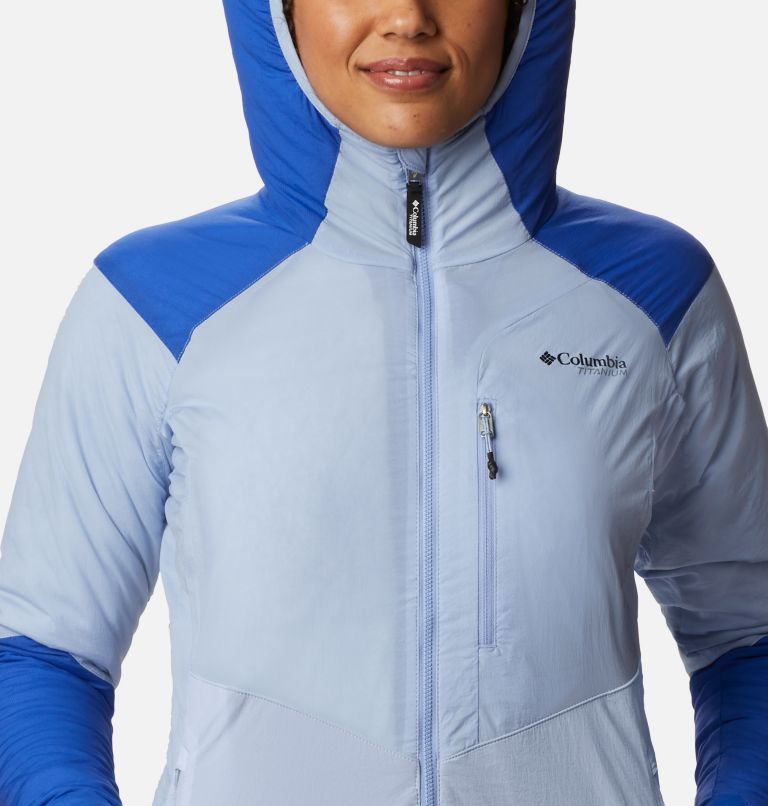 Women's Peak Pursuit™ Insulated Jacket Women's Peak Pursuit™ Insulated Jacket, a2