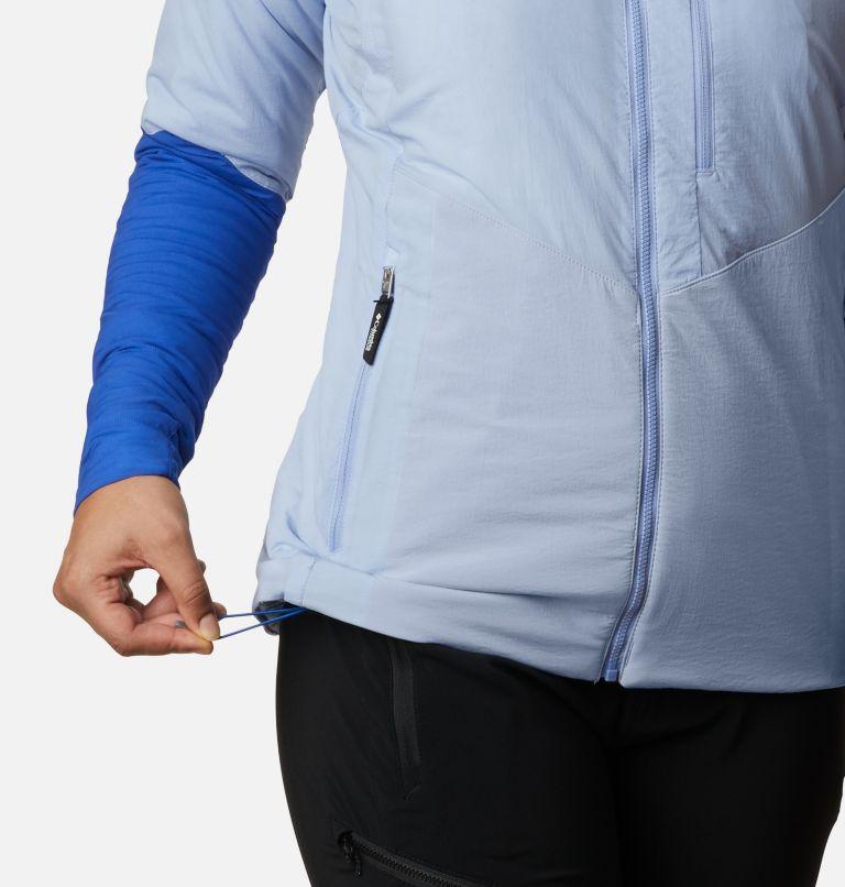 Women's Peak Pursuit™ Insulated Jacket Women's Peak Pursuit™ Insulated Jacket, a4