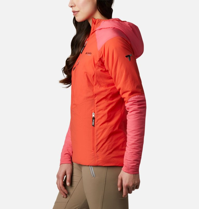 Women's Peak Pursuit™ Insulated Jacket Women's Peak Pursuit™ Insulated Jacket, a1
