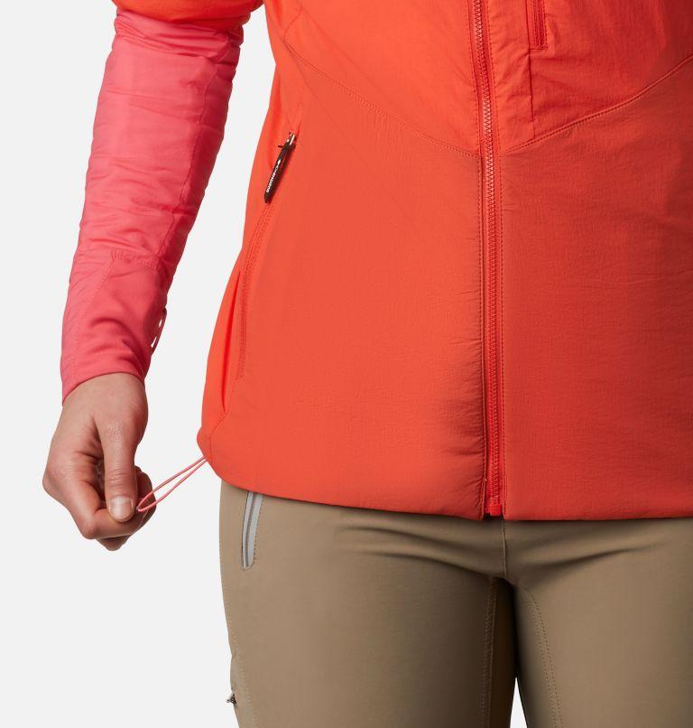 Women's Peak Pursuit™ Insulated Jacket Women's Peak Pursuit™ Insulated Jacket, a5