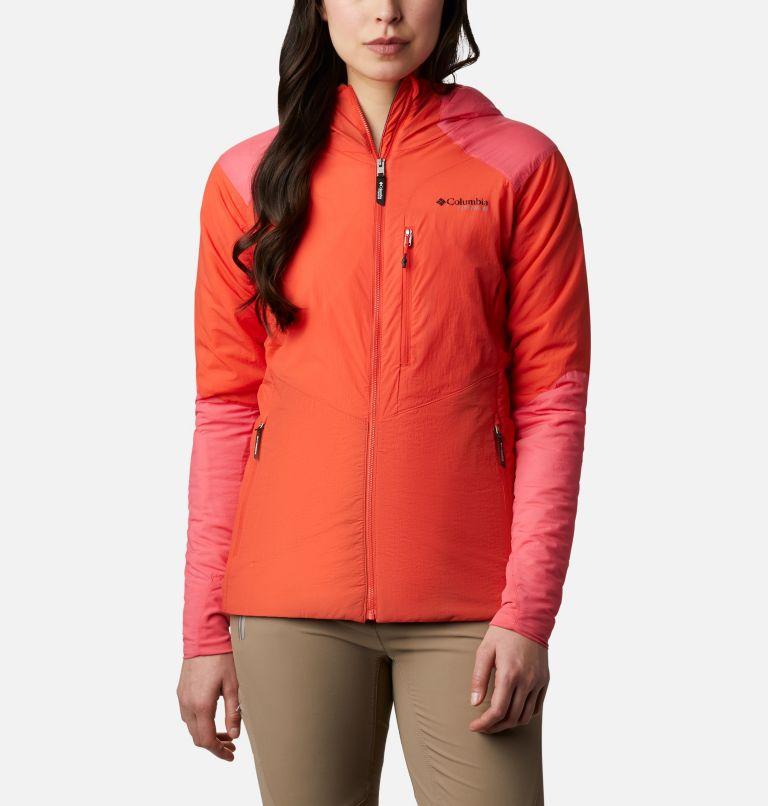 Women's Peak Pursuit™ Insulated Jacket Women's Peak Pursuit™ Insulated Jacket, front