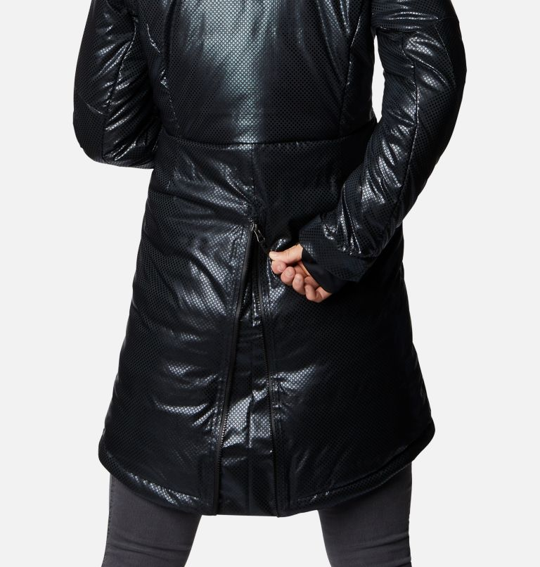 Parka OutDry Ex™ Barrett Spur™ Black Dot™ pour femme Parka OutDry Ex™ Barrett Spur™ Black Dot™ pour femme, a6