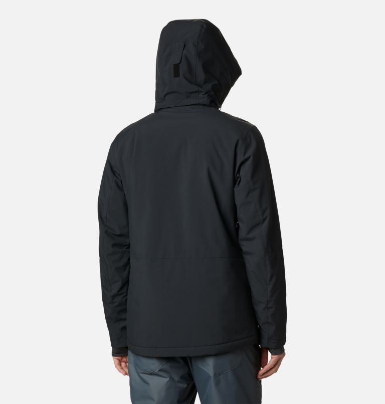 Men's Powder 8s™ Jacket Men's Powder 8s™ Jacket, back