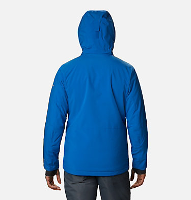 Chaqueta Powder 8s para hombre Powder 8's™Jacket | 613 | M, Bright Indigo, back