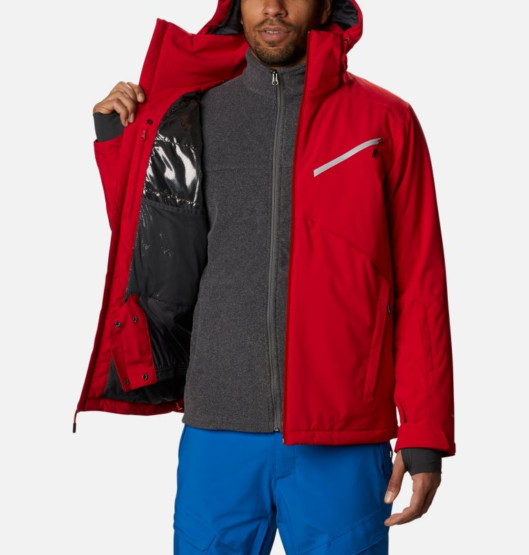 Men's Powder 8s Ski Jacket Men's Powder 8s Ski Jacket, a3