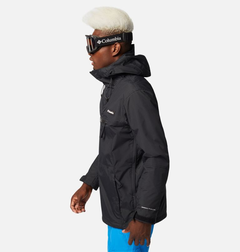 Men's Park Run™ Anorak Jacket Men's Park Run™ Anorak Jacket, a1