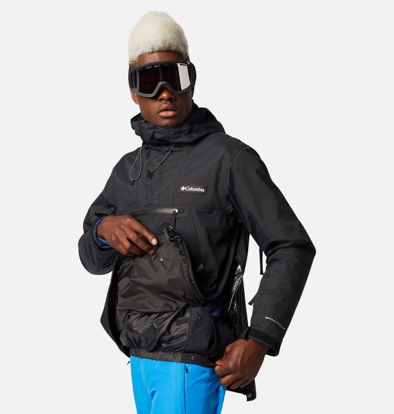 Men's Park Run™ Anorak Jacket Men's Park Run™ Anorak Jacket, a3
