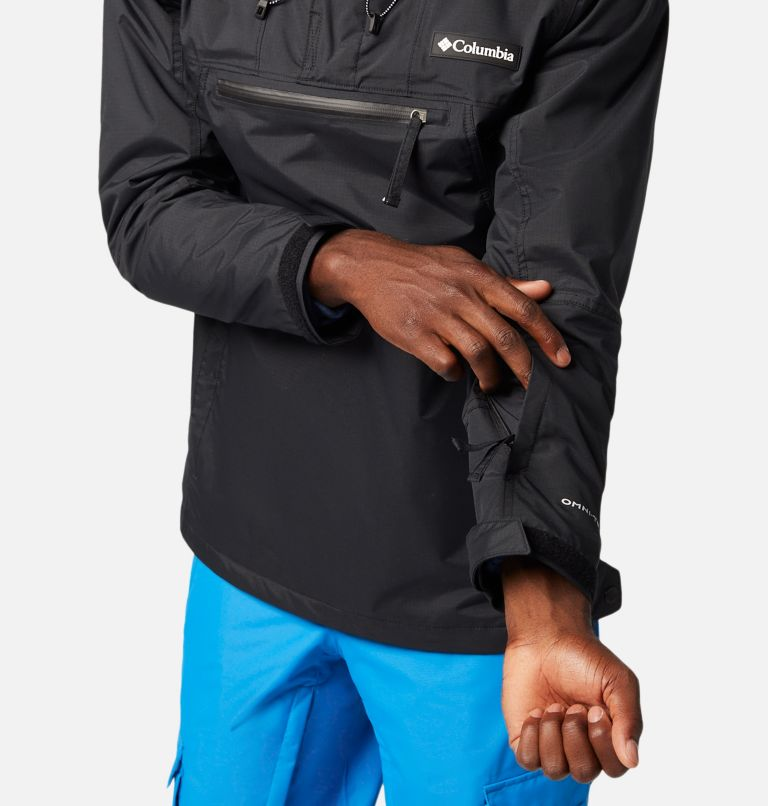 Men's Park Run™ Anorak Jacket Men's Park Run™ Anorak Jacket, a5