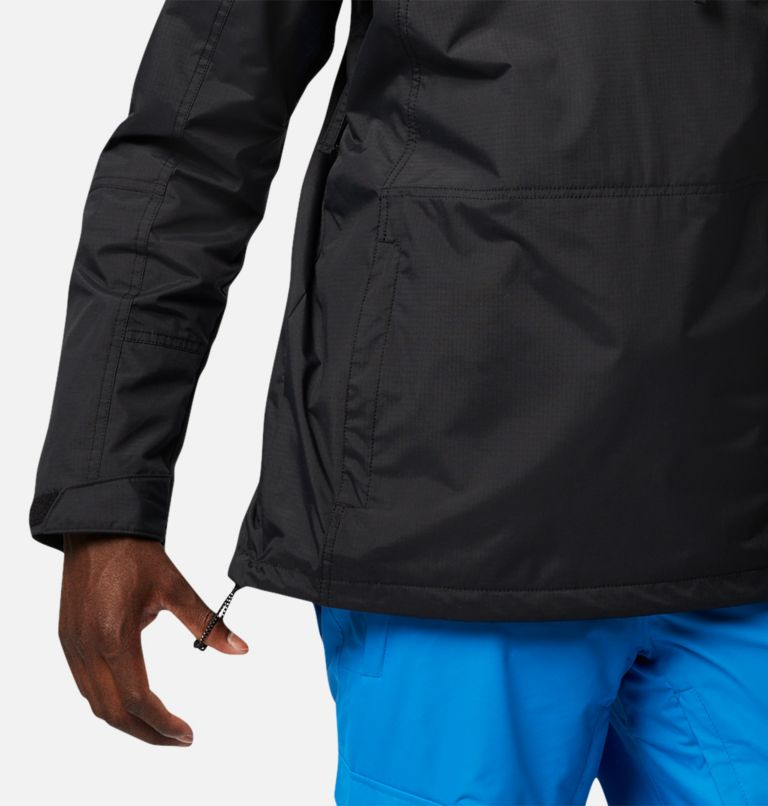 Men's Park Run™ Anorak Jacket Men's Park Run™ Anorak Jacket, a6