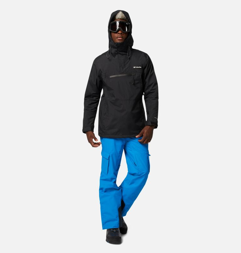 Men's Park Run™ Anorak Jacket Men's Park Run™ Anorak Jacket, a7