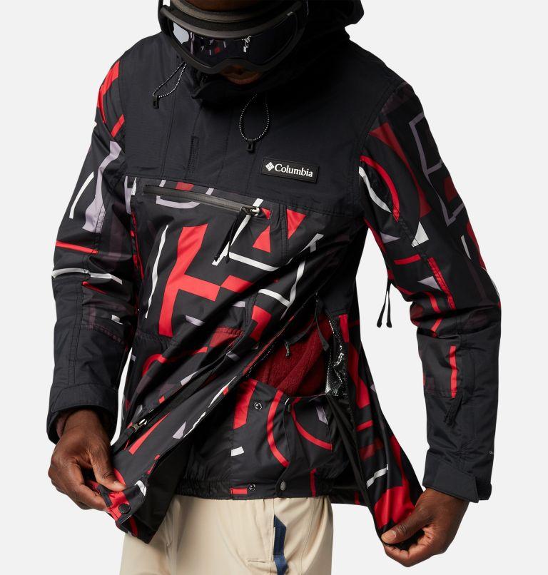 Men's Park Run Anorak Ski Pullover Men's Park Run Anorak Ski Pullover, a3