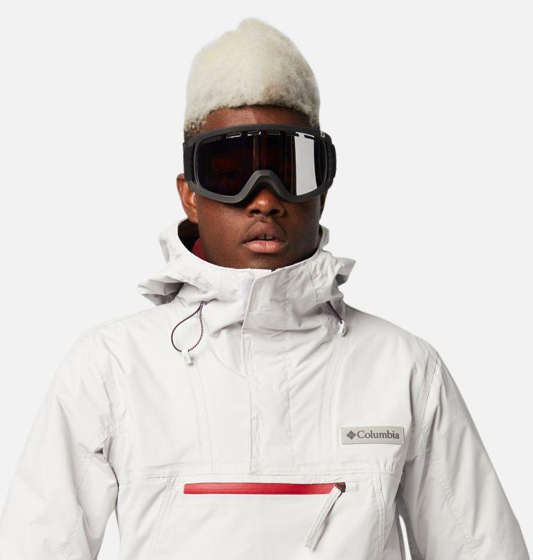 Park Run™Anorak | 043 | S Men's Park Run™ Anorak Jacket, Nimbus Grey, a2