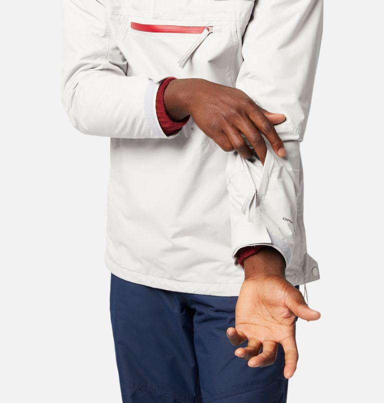 Park Run™Anorak | 043 | S Men's Park Run™ Anorak Jacket, Nimbus Grey, a5
