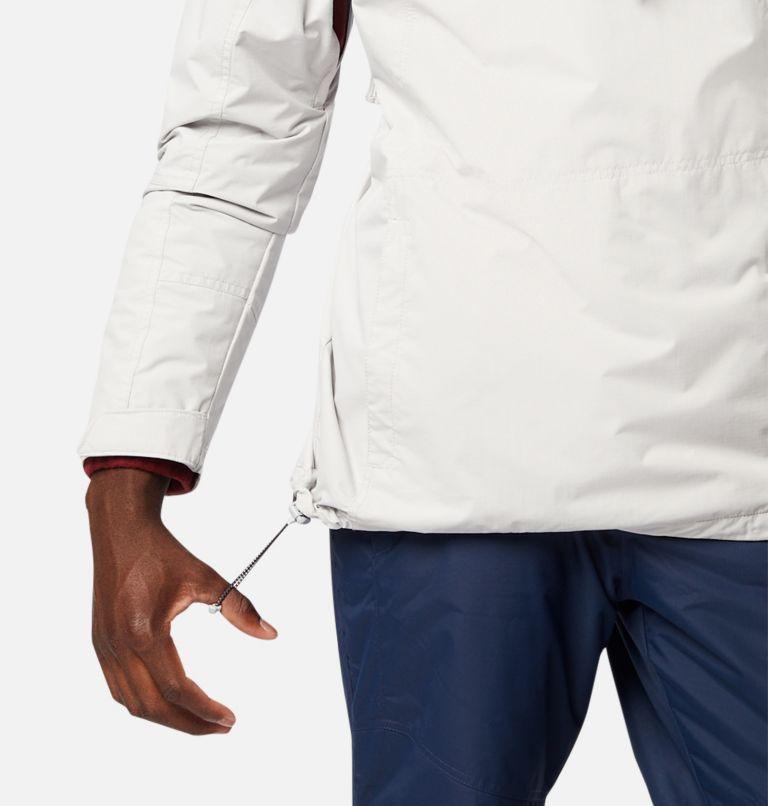 Park Run™Anorak | 043 | S Men's Park Run™ Anorak Jacket, Nimbus Grey, a6