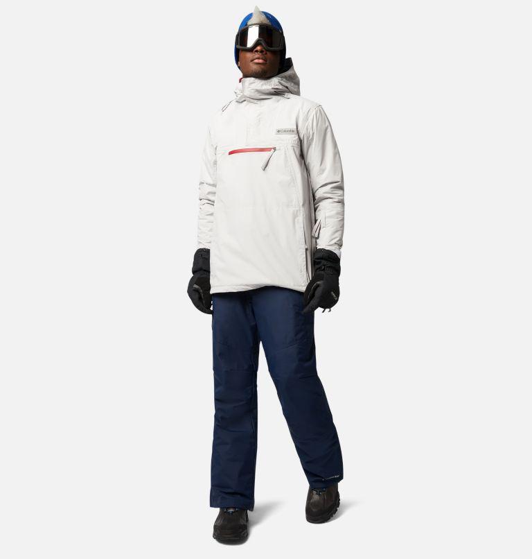 Park Run™Anorak | 043 | S Men's Park Run™ Anorak Jacket, Nimbus Grey, a7