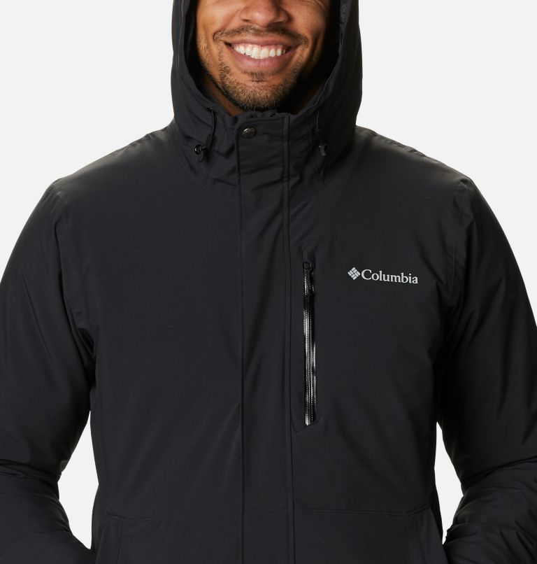 Men's Winter District™ Jacket Men's Winter District™ Jacket, a2