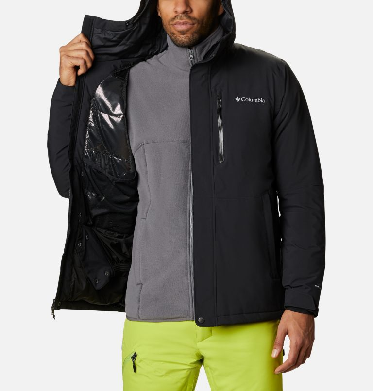 Men's Winter District™ Jacket Men's Winter District™ Jacket, a3