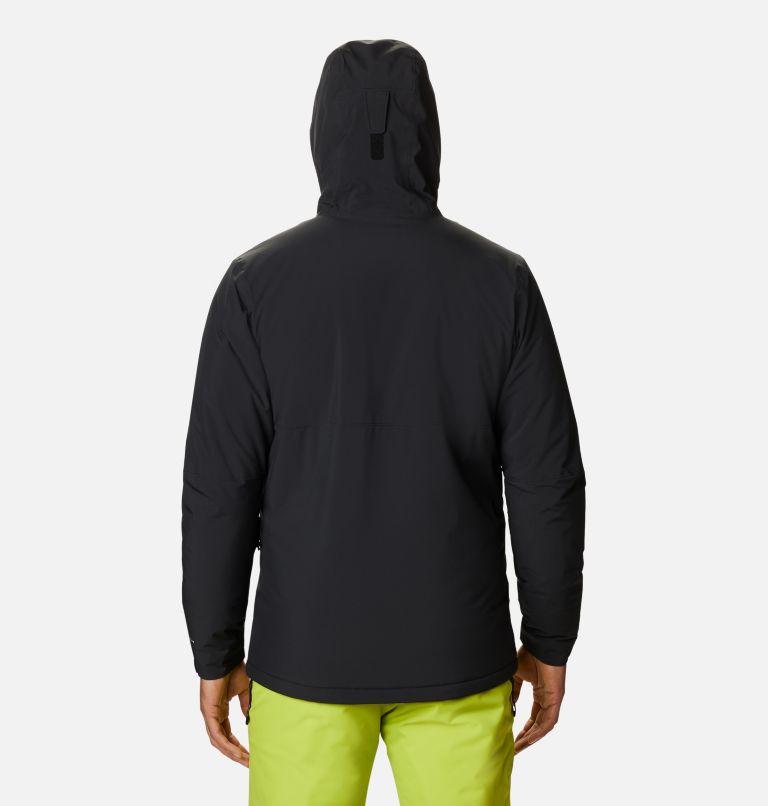 Men's Winter District™ Ski Jacket Men's Winter District™ Ski Jacket, back