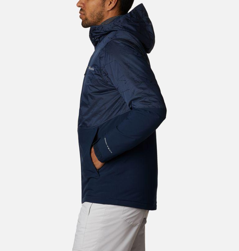 Winter District™ Jacket | 467 | XXL Men's Winter District™ Jacket, Collegiate Navy, Coll Navy Jacquard, a1