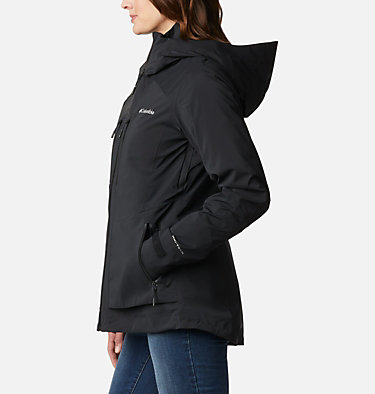 Women's Wild Card™ Insulated Jacket Wild Card™ Insulated Jacket | 370 | XS, Black, a1