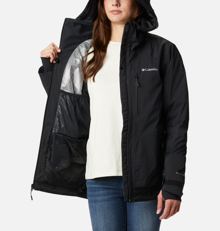 Women's Wild Card™ Insulated Jacket Women's Wild Card™ Insulated Jacket, a3