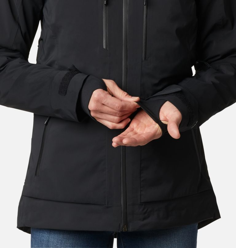 Women's Wild Card™ Insulated Jacket Women's Wild Card™ Insulated Jacket, a7