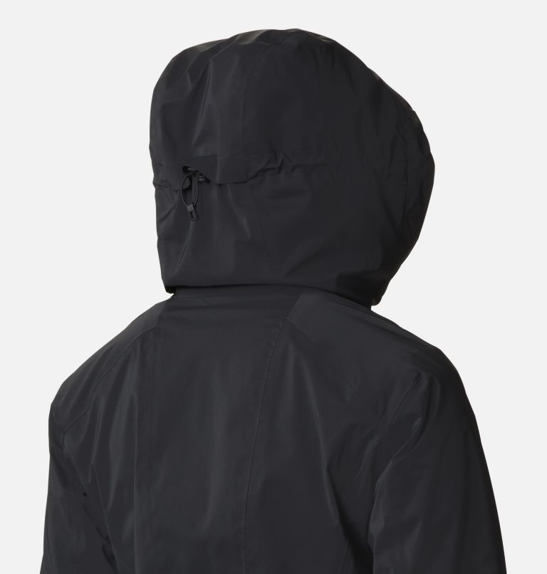 Wild Card™ Insulated Jacket | 010 | L Women's Wild Card™ Insulated Jacket, Black, a9