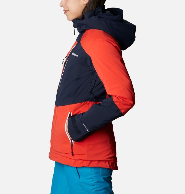 Chaqueta de esquí con aislamiento Wild Card para mujer Chaqueta de esquí con aislamiento Wild Card para mujer, a1