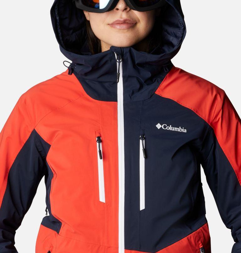 Chaqueta de esquí con aislamiento Wild Card para mujer Chaqueta de esquí con aislamiento Wild Card para mujer, a2